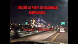 #On the way to Minneapolis