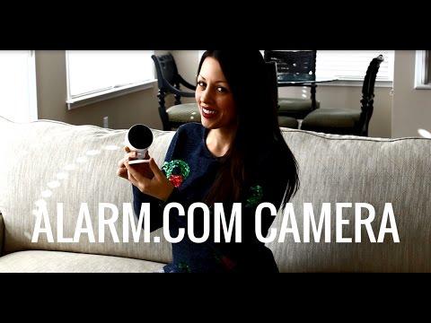 Alarm.com Indoor Camera Review In Under 3 Minutes