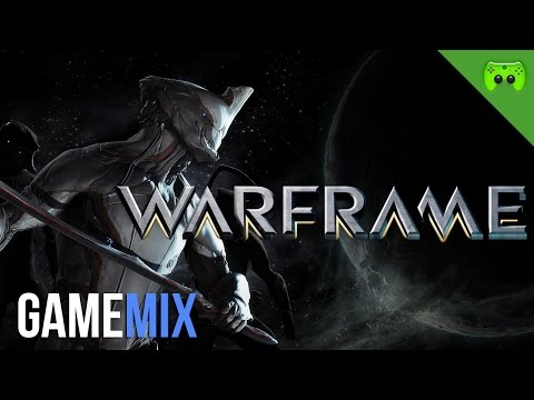 WARFRAME - Coop-Geschnetzel «»  Let's Play Warframe | Deutsch Full-HD