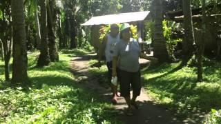 Dolores (Quezon) Philippines  City new picture : Trip to Mila's Farm Dolores Quezon
