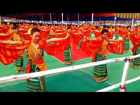 Video Bagurumba dance from Bodoland download in MP3, 3GP, MP4, WEBM, AVI, FLV January 2017