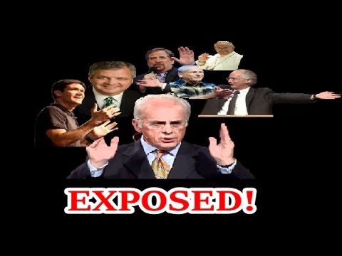 Evangelical Apostasy - John Macarthur's Heretical Connections Exposed
