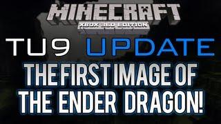 Minecraft: Xbox 360 - TU9 Update | Ender Dragon Screenshot, Ender Acid, Extra Challenge (TU9)