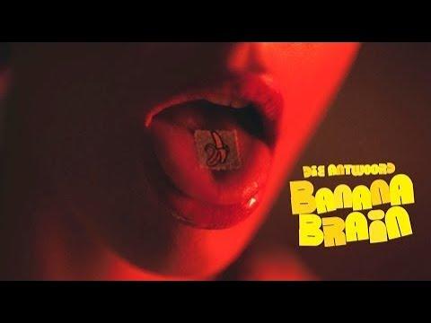 DIE ANTWOORD - BANANA BRAIN (Official Video) (видео)