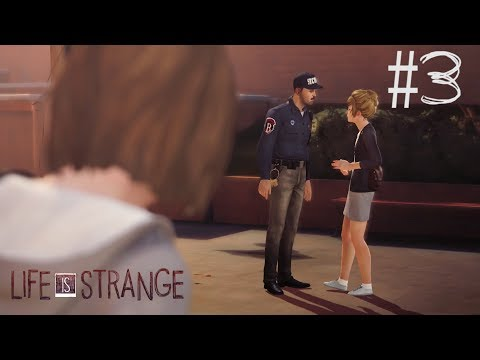 LIFE IS STRANGE - #3 ¡VAYA LÍOS!