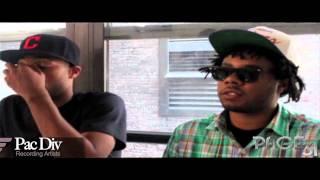 Pac Div Interview