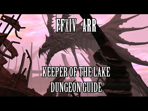 Lake - Keeper of the Lake was actually my least favorite of the three new dungeons outside of the story tie-ins, though it definitely seemed like the easiest to speed run. Enjoy! If you are using...