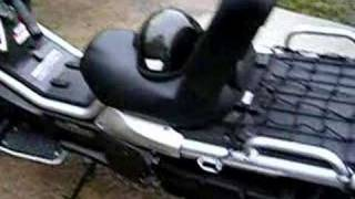2. Honda Big Ruckus 2006