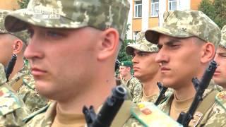 Пиятика у армії 29.05.2017