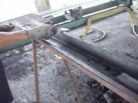 Briquetadeira para Briquetes de Carvão Lippel EXR-3