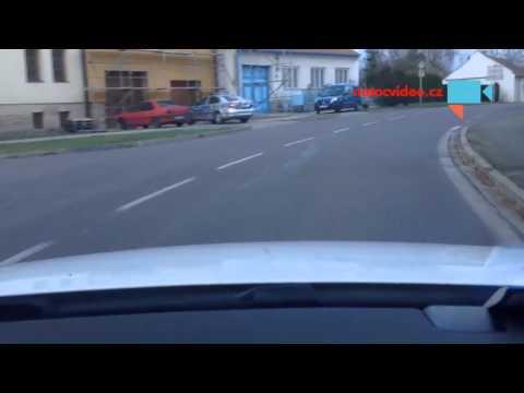 Havarie kamionu Jiřice u Miroslavi