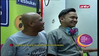 Download Video Sapri Emosi Sampe Nangis! | Pesbukers Ramadhan ANTV 13 Mei 2019 MP3 3GP MP4