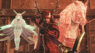 Sanada Yukimura boss fight from the new Nioh DLC called Defiant Honor on PS4 Pro in 1080p and 60fps.►More Nioh Boss Fights: https://youtu.be/-ylXDGhrq3k?list=PL7bwjwx5Wwdf2IF8c1Zi9yLbUvyG1Y7hkSubscribe ► http://bit.ly/SubscriiiibeTwitter ► https://twitter.com/BossFightDBNioh DLC Sanada Boss Battle