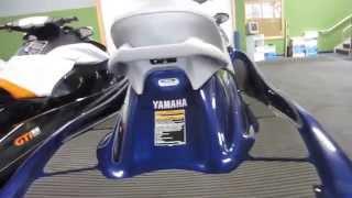 3. 2012 Yamaha VX Cruiser   UW444 024