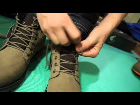 Обувь для охоты Nova Tour