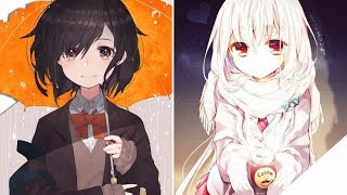 「Nightcore」→ Despacito ✗ Shape Of You ✗ Faded ✗ Treat You Better (Switching vocals) [1 Hour]