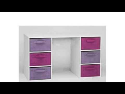 Video Video ad on the 12334 Children 48 W Writing Desk Finish