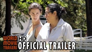 Nonton The Second Mother Official Trailer  2015    Regina Cas   Hd Film Subtitle Indonesia Streaming Movie Download