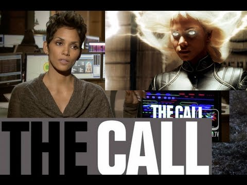 blacktreetv - Tinsel Talk: The Call Exclusive interview with Halle Berry. BlackTree TV's Jamaal Finkley talks to Halle Berry about her role in The Call and she also opens ...