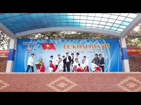 NCT 127 'Cherry Bomb' + BTS (방탄소년단) 'IDOL (Feat. Nicki Minaj)' Dance Cover By RAINBOW From VIETNAM - Thời lượng: 6 phút, 33 giây.