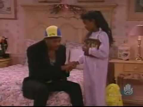 Fresh Prince Episode 1 Part 3