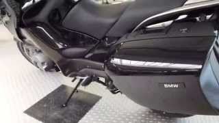 4. 2013 BMW R1200RT - R1200GS ''90 Jahre / 90 Years'' * see also Playlist