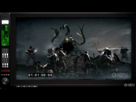 preview-IGN Rewind Theater: Gears of War 3