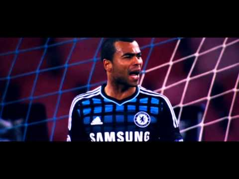 URADNO: Ashley Cole v Romi!