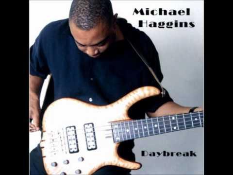 Michael Haggins - Daybreak