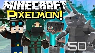 BLOCKET HQ UPGRADE! - Minecraft PIXELMON MOD Pixelcore Let's Play! - Ep 50