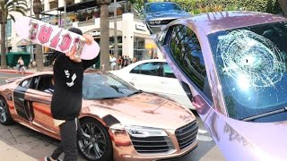 Video INSANE PEOPLE ANGRY AT LOUD CARS !!! MP3, 3GP, MP4, WEBM, AVI, FLV Maret 2019