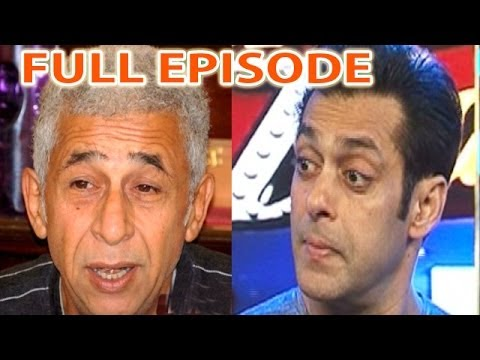 Planet Bollywood News - Naseeruddin Shah lashes out on Salman Khan, Ja...
