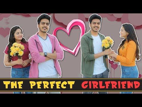 THE PERFECT GIRLFRIEND || Rachit Rojha || VMate