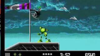 Video Vectorman (Sega Genesis) Gameplay MP3, 3GP, MP4, WEBM, AVI, FLV Juli 2018
