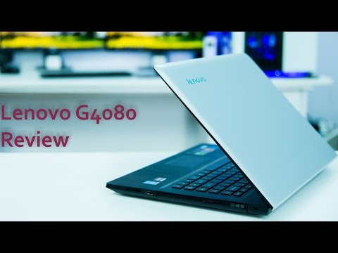 Lenovo G4080  Review | Best back to school laptop ?
