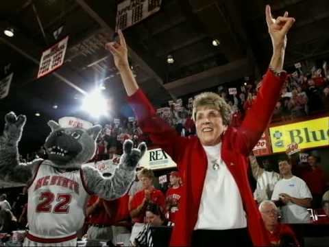 Remembering Coach Kay Yow