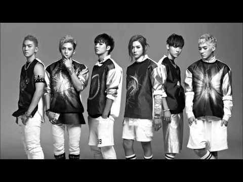 NU'EST-M - FACE (Chinese Version) 뉴이스트-엠 페이스 (видео)