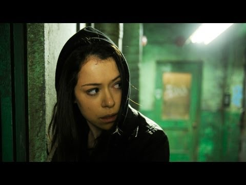 Orphan Black 1.02 Preview