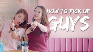 Video How to pick up guys MP3, 3GP, MP4, WEBM, AVI, FLV Oktober 2018
