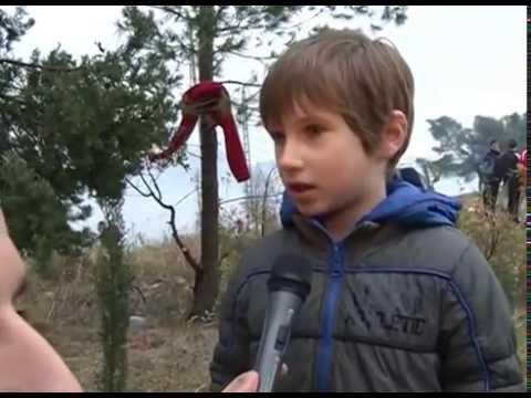 Revitalizacija brda Gorica