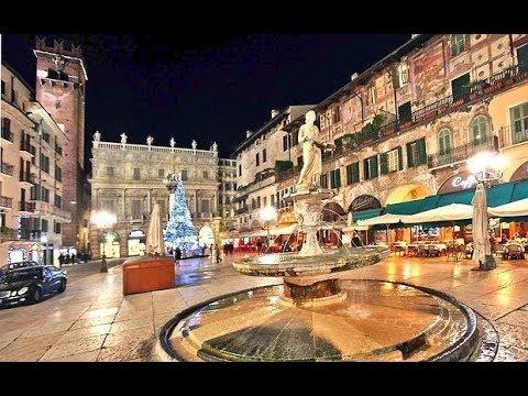Live-Cam: Italien - Verona - Piazza Erbe Giulietta e  ...