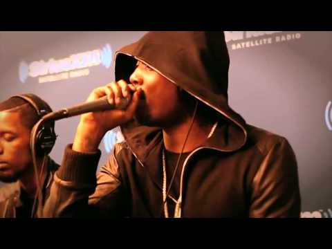 Meek Mill Freestyles On Hip Hop Nation (Video)