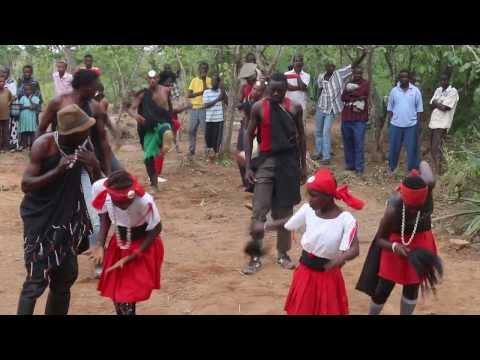 Tanzania Sukuma Dance, Ngoma ya wakulima, Kilimo Kwanza Group