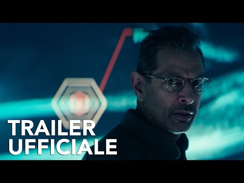 independence day: rigenerazione - trailer ufficiale hd