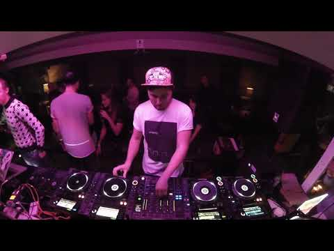 dupodcast #055: BOOGIE VICE @ PT. BAR