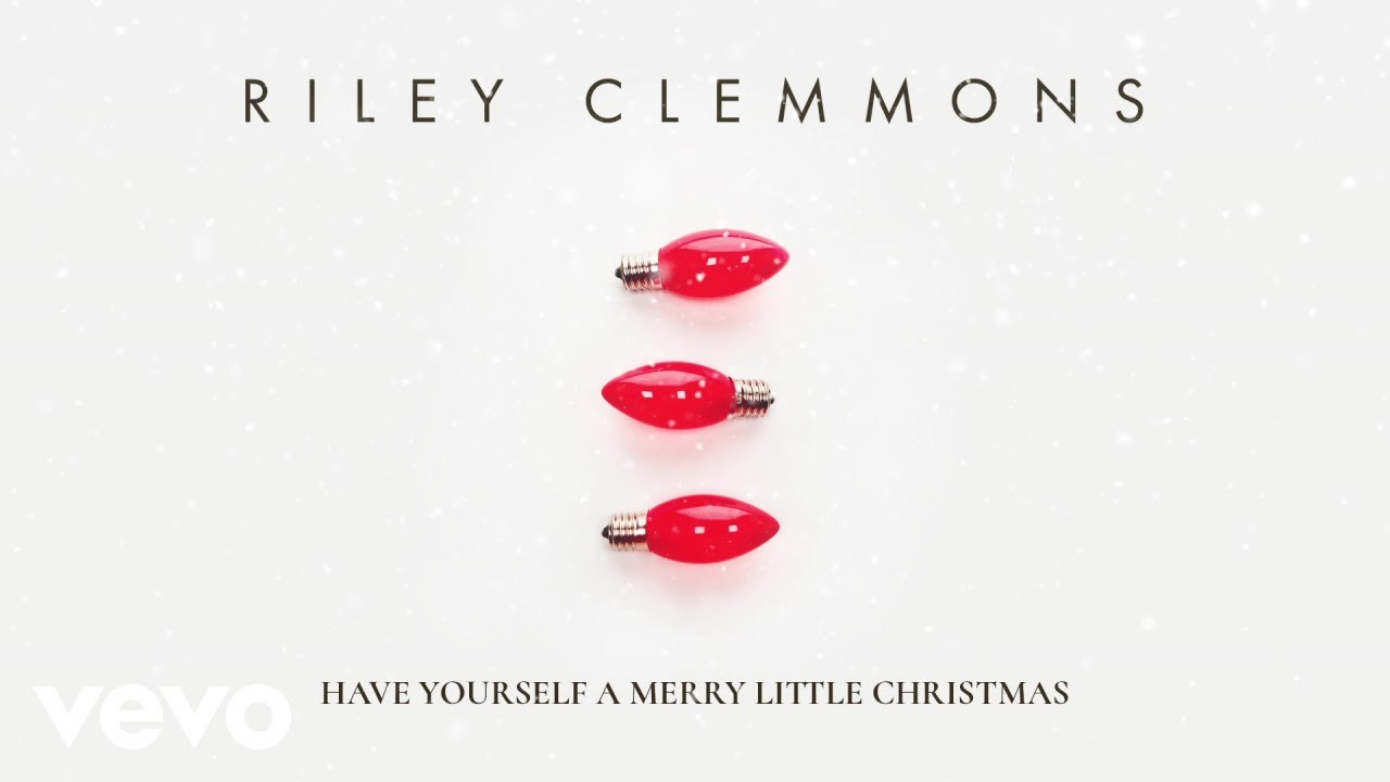 Have Yourself A Merry Little Christmas (Audio)