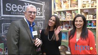 Toy Fair 2015: Soleil Moon Frye