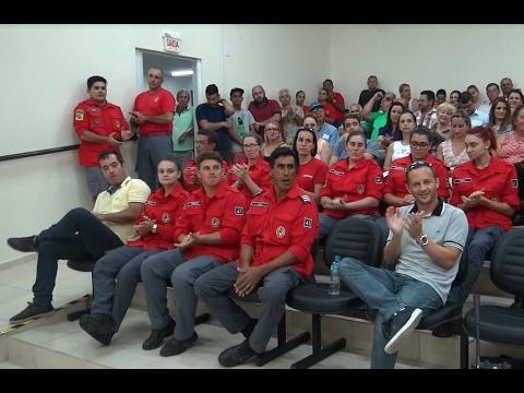 Começo acalorado na primeira sessão do Legislativo em Jaguaruna