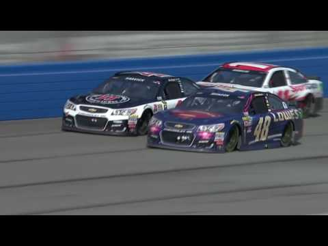 The Best of NASCAR on FOX 2016