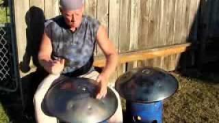Video Dva hangy